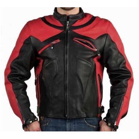 chaquetas de cuero para moto chaqueta de cuero para moto con protecciones ropa de motos