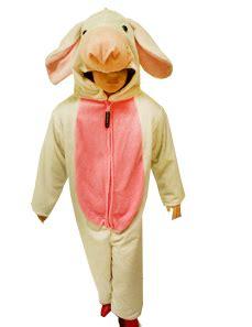 Boneka Winnie The Pooh Topi Hitam kostumanak toko kostum anak terlengkap dan