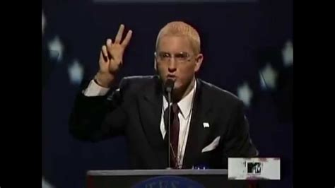 Eminem Youtube Trump | slim shady presidential speech feat donald trump trump