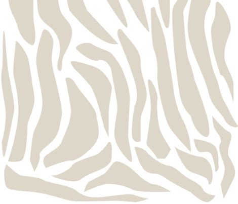 zebra pattern png muted zebra fabric model citizen spoonflower