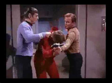 Vulcan Sleeper Hold by Ko Funnycat Tv