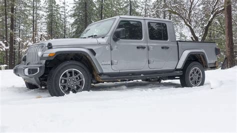 When Does The 2020 Jeep Gladiator Come Out by 2020 Jeep Gladiator Costs 2 100 More Than A Wrangler