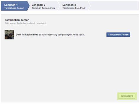 orang pertama yang membuat akun facebook cara mudah membuat mendaftar facebook hanya 10 menit