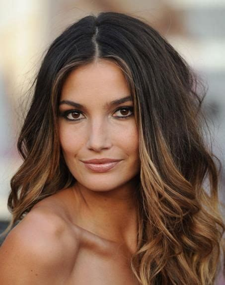 shoulder length with balage ombrey shoulder length hair 2013 light brown ombre hair and