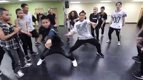 tutorial dance silento silento watch me whip nae nae prodigydancelv