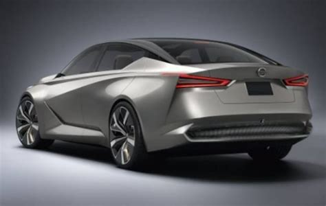 2020 Nissan Maxima by 2020 Nissan Maxima Redesign Release Date Nissan Alliance