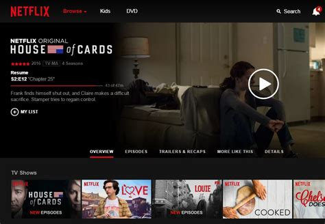 house of cards watch online how to stream house of cards online for free