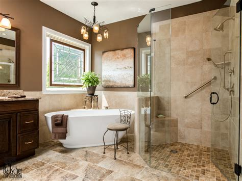 classic bathroom designs classic bathrooms traditional bathroom cincinnati by bauscher construction remodeling inc