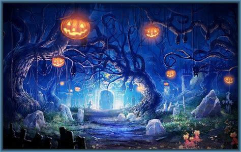 imagenes de halloween de terror con movimiento imagenes de disfraces de miedo para halloween archivos