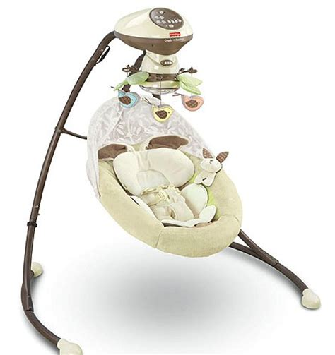 fisher price my snugabunny swing fisher price my little snugabunny review babygearlab