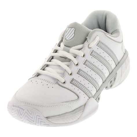 k swiss s hypercourt express leather tennis shoes