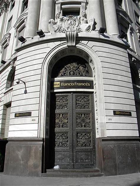banco frances argentina bbva banco franc 233 s casa central buenos aires
