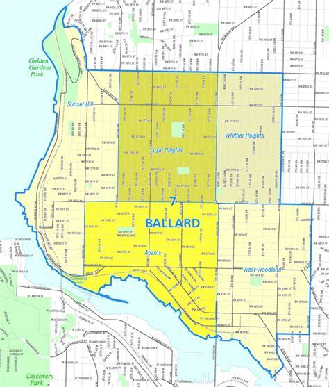 seattle neighborhood map atlas file seattle ballard map jpg wikimedia commons