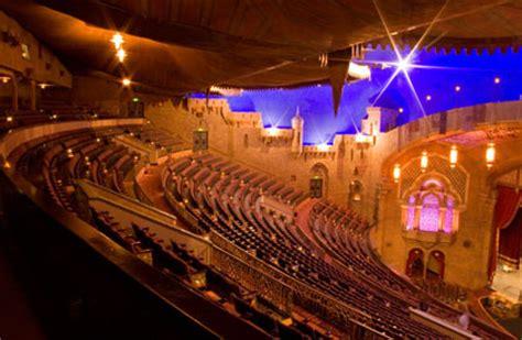 fox theatre theaters broadway in atlanta