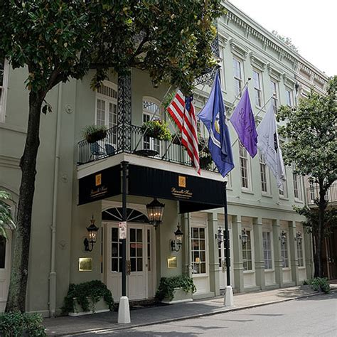 bienville house new orleans the bienville house hotel new orleans la aaa com