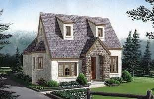 Tiny English Cottage House Plans by Cottage Narrow Lot European House Plans Amp Home Designs