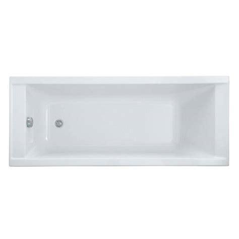 baignoire 160 cm baignoire acrylique 160 x 75 cm prima style d allia