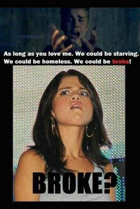 Selena Memes - selena gomez selena and memes on pinterest