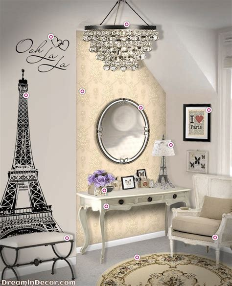 paris decor best 25 paris bedroom ideas on pinterest paris bedroom