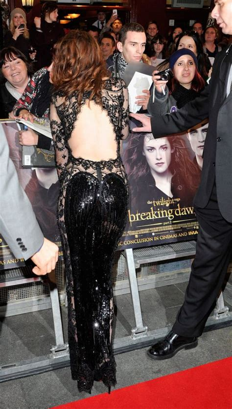 why kristen stewart always wear see through dress 22 photos