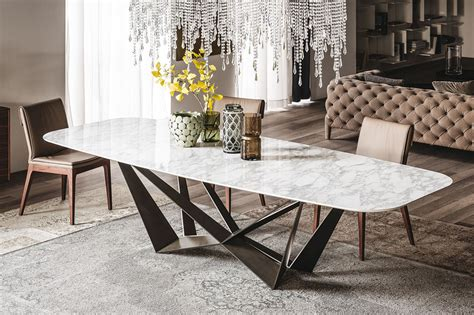 cattelan italia cattelan italia skorpio keramik table