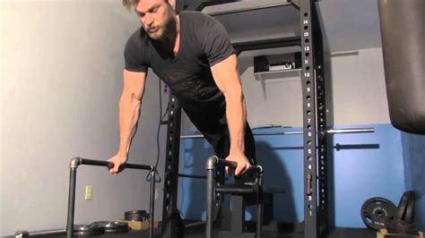 fitness at home 2015 hd parallettes best for dips