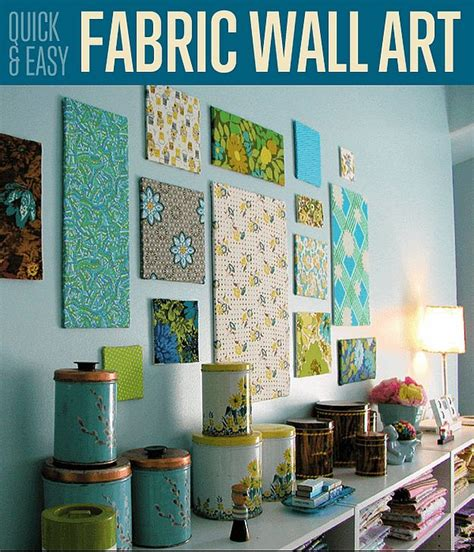 fabric home decor ideas diy bedroom ideas on a budget for first time home owner