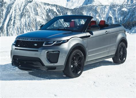 land rover convertible blue range rover evoque convertible price announced cars co za
