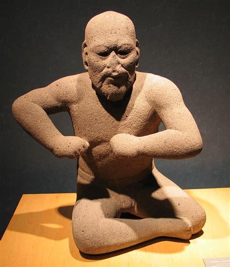 imagenes olmecas archivo 20041229 luchador olmeca museo nacional de