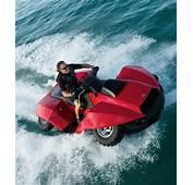 The Quadski An ATV That Transforms Into A Jet Ski  Core77
