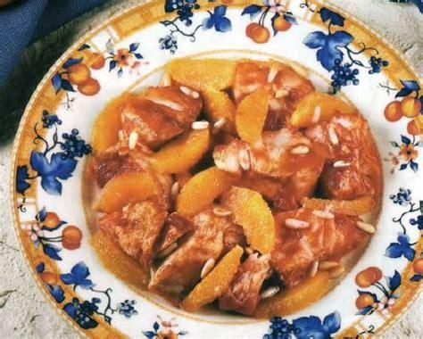 come cucinare il grongo filetti di cernia agli agrumi ricetta