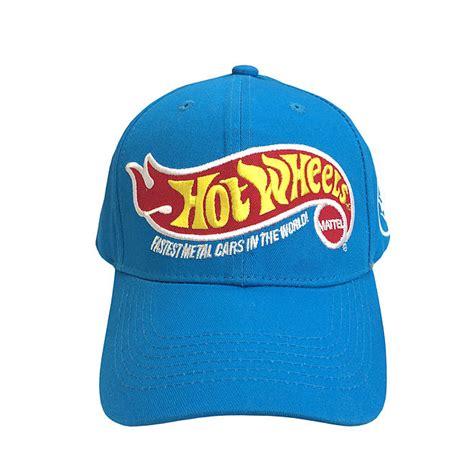 Polo Hotwheels Logo 1 wheels s logo cap