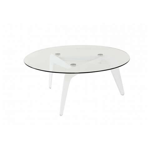table basse ronde en verre design table basse ronde en verre design mooviin