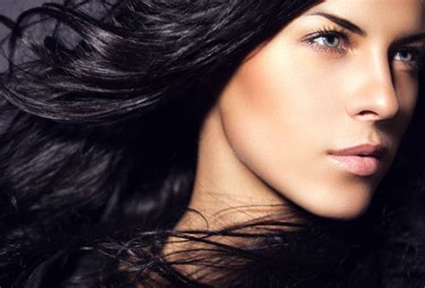 female models with black hair colored hair care guide shoo chlorine hats and more