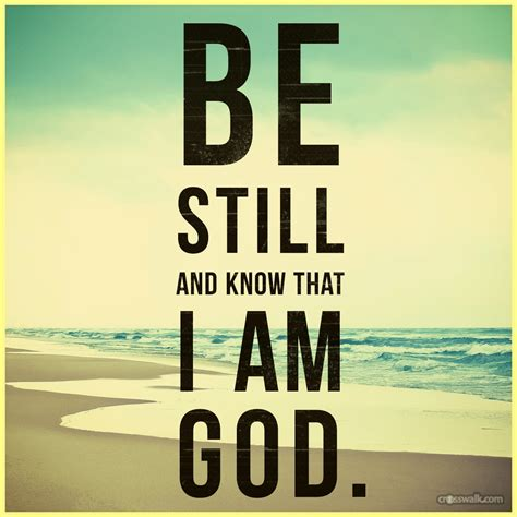 be still and know that i am god tattoo be still and inspirations