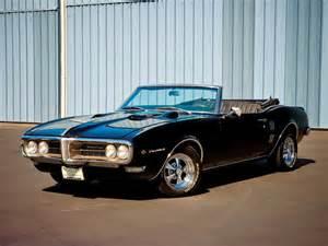68 Pontiac Convertible 68 Pontiac Firebird Convertible Swag Season