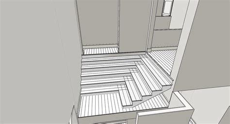 door swing into stair landing stairs and door general q a chieftalk forum