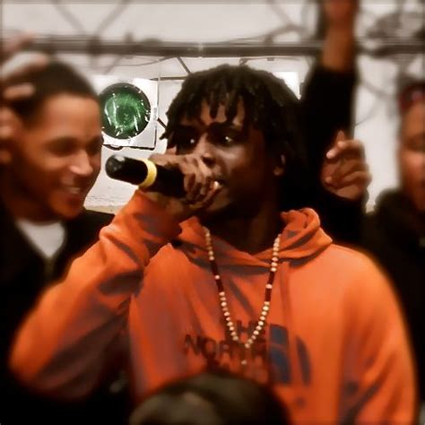 chief keef dont like drake brings out chief keef to perform quot i don t like quot in