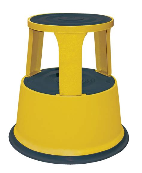 Rolling Step Stool by Yellow Rolling Step Stool Rolling Step Stools Commercial