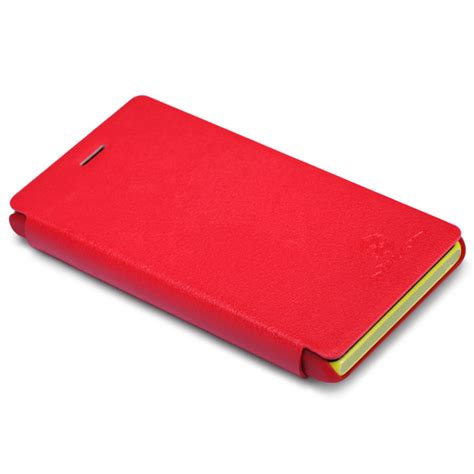 Flip Cover Sony Experia M nillkin leather flip sony xperia m