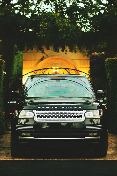 1000 images about range rover on white range