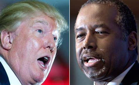 donald trump eye color republicans eye breakout against donald trump in third debate