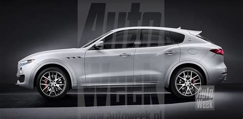 maserati suv 2017 price breaking 2017 maserati levante suv leaks early