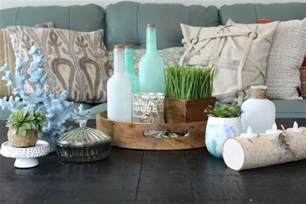 Ideas For Turquoise Table Ls Design Coffee Table Decorating Ideas To Match Every Style Homestore