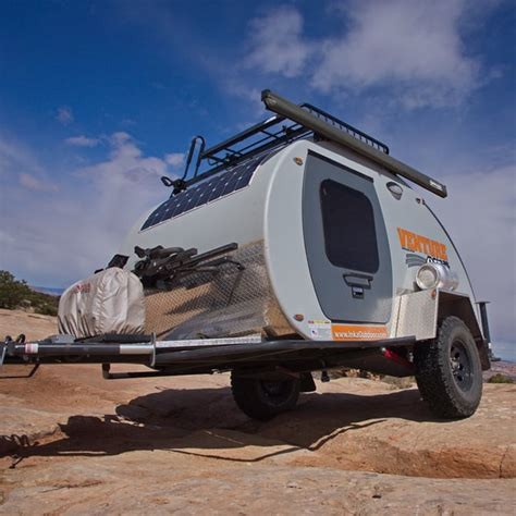 rugged cer trailer rugged compact trailer for go anywhere cing