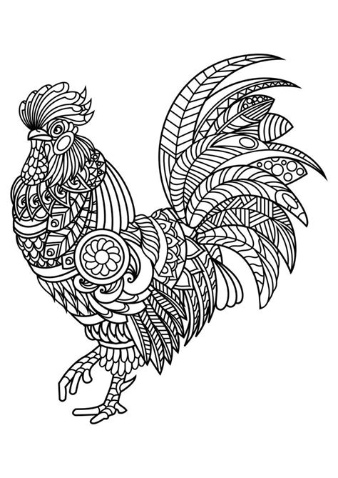 free online coloring pages for adults animals 1077 best adult colouring animals zentangles images on