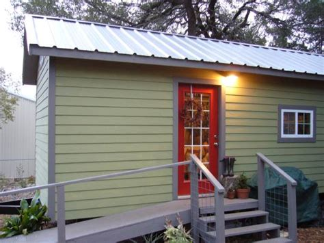 tiny houses for sale texas 250 sq ft couple s tiny house for sale near austin tx