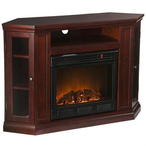 Southern Enterprises Lantana Convertible Electric Southern Enterprises Ponoma Convertible Electric Fireplace