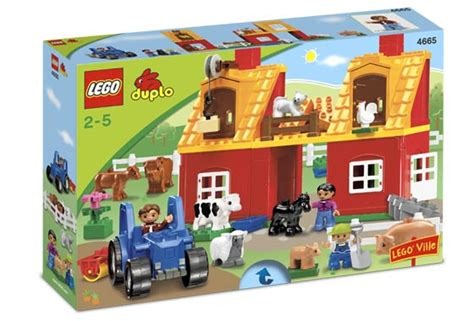 lego duplo scheune 4665 big farm brickipedia fandom powered by wikia