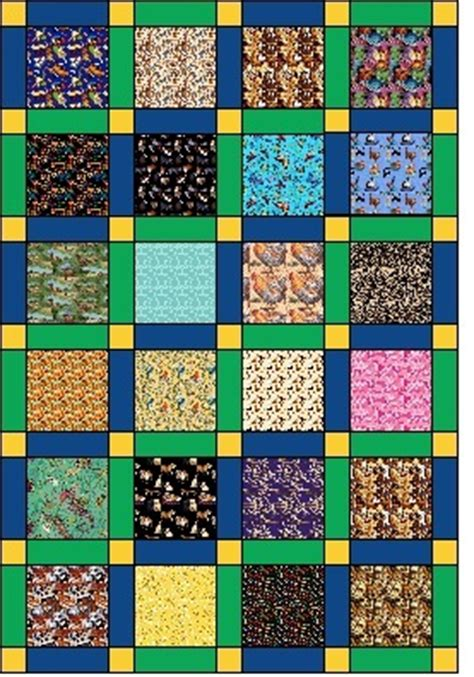 World Wide Quilting Page by Quilting For Charity Patterns Free Quilt Pattern